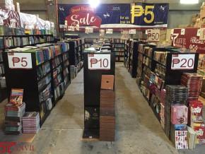 Anvil Publishing Inc. Grand Christmas Sale