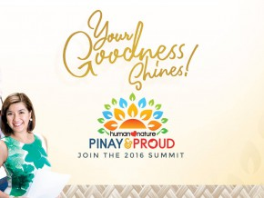 Ten exemplary women to be feted at Human Nature's 1st Pinay & Proud Summit