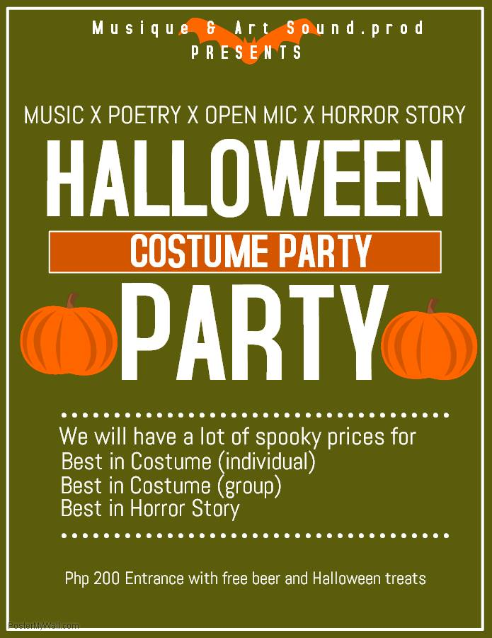 image grabbed from halloween party - List Of Halloween Music