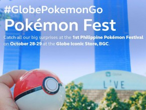 Pokémon Fest: The 1st Philippine Pokémon Festival
