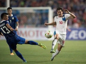 Azkals to host Bahrain and DPR Korea in International Friendly