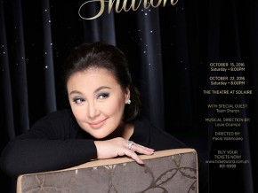 Sharon at The Theatre at Solaire