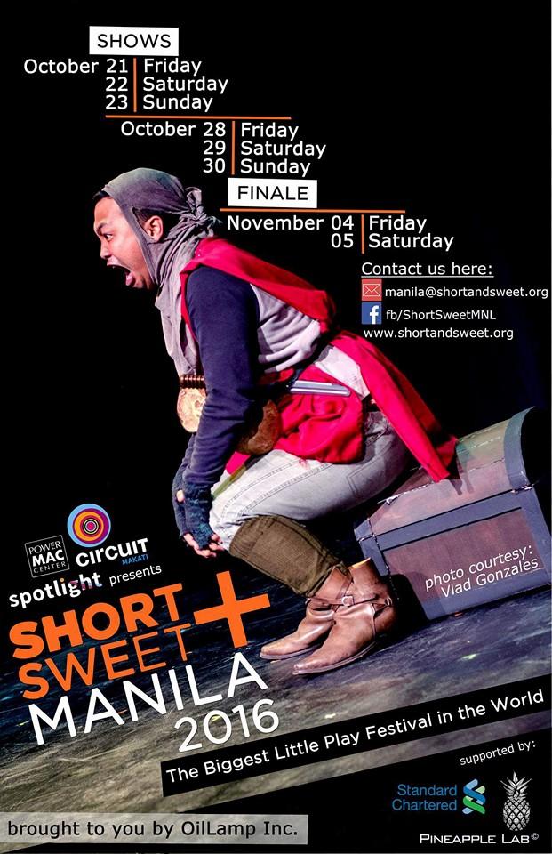 shortsweet-manila
