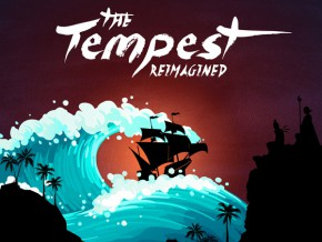 "Shakespeare's classic Filipino adaptation play ""The Tempest Reimagined"" starts on November 11"