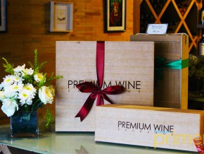 Premium Wine Exchange 2-Day Grand Holiday Sale on November 26 & 27