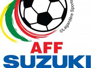 AFF Suzuki Cup 2016 in Manila