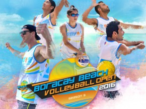 Best Beach Volleyball Vacation now on its 5th Year Anniversary