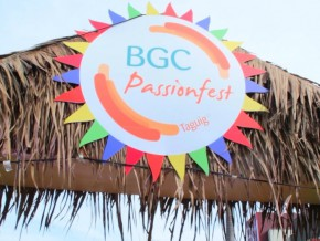 BGC Passionfest 2016: A celebration of the Filipino culture and the arts