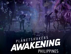 Planetshakers Awakening Philippines 2017