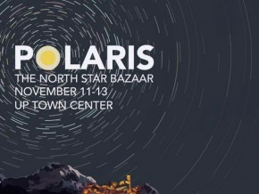 Polaris: The North Star Bazaar
