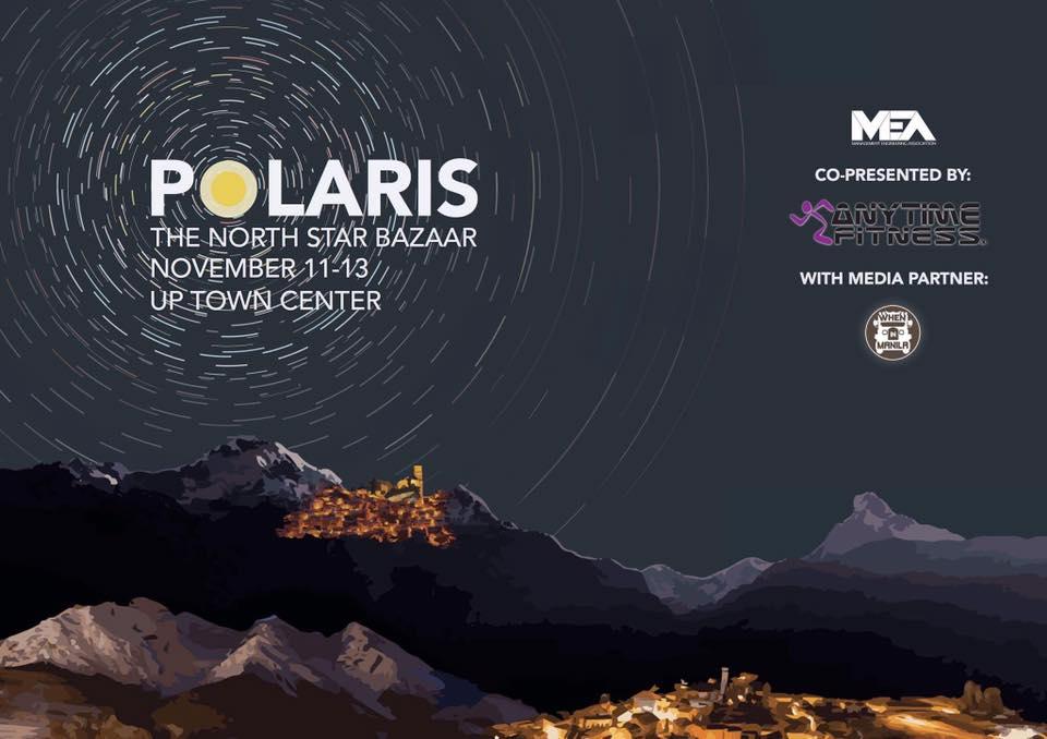polaris the north star bazaar philippine primer. Black Bedroom Furniture Sets. Home Design Ideas