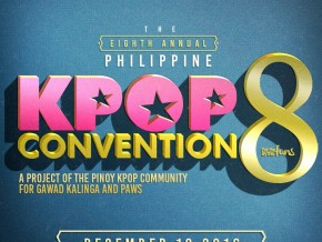 8th KPOP Convention on December 18, 2016 in Pasay City