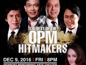 The Best of the OPM Hitmakers