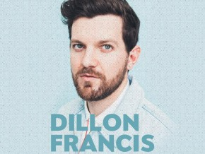 'Get Low' with DJ Dillon Francis at the Valkyrie Night Club on December 15th