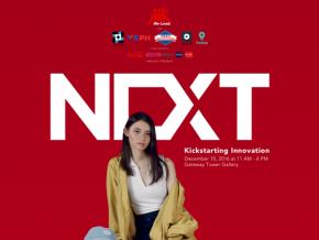 NEXT: Kickstarting Innovation