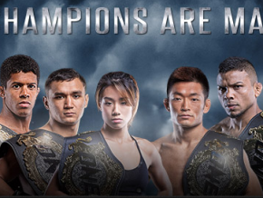 ONE Championship to make two stops in PH