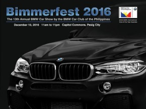 Bimmerfest XIII: All-BMW car show back for its 13th year