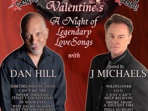 Love Rocks! Valentine's: A Night of Legendary Love Songs