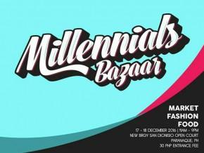 Millennials Bazaar 2016