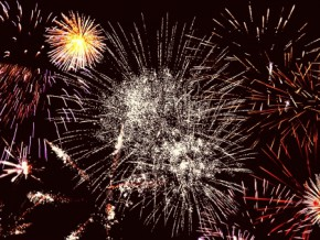 New Year's Eve Events: Countdown to 2017