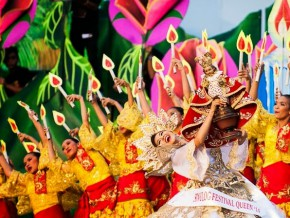 Festivals in the Philippines (January)