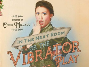 Repertory Philippines presents: In The Next Room or the Vibrator Play