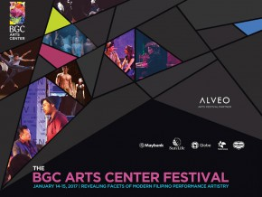 The BGC Arts Center Festival: Revealing Facets of Modern Filipino Performance Artistry