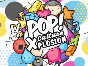 Pop-X at Mata Expo 2017