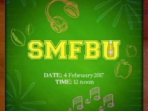 SMFBU Fun Fair ng Barkada