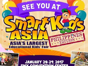 SmartKids Asia Philippines 2017