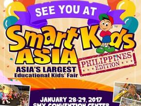 SmartKids Asia Philippines 2017