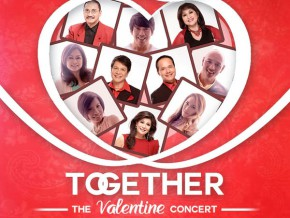 Happy Together: The Valentine Concert