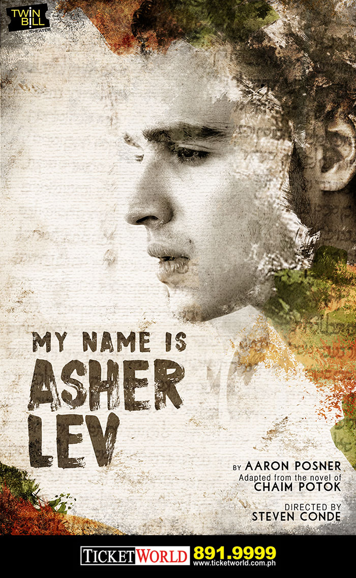 asher lev My name isasher lev quotes  p 3: asher lev as a matter of fact,observant jews did not paint at all--in the way that i am painting so strongwords are being written and spoken about me, myths are being generated: i am atraitor, an apostate, a self-hater, an inflicter of shame upon my family, myfriends, my people also, i am a mocker of ideas sacred to christians, ablasphemous manipulator of.