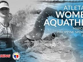 Atleta Ako Women's Aquathlon 2016