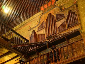 42nd Bamboo Organ Festival on Feb. 16 to 22