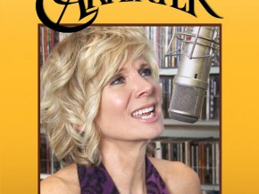 DEBBY BOONE SINGS KAREN CARPENTER AT BIG DOME ON MARCH 8!