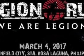 An obstacle course to remember: Legion Run Philippines