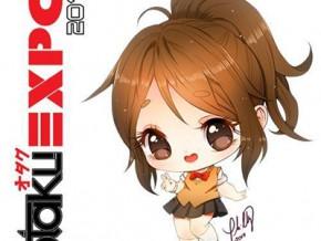 Unleash your inner otaku at this year's Otaku Expo