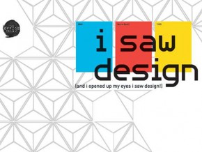 I Saw Design PH: The New Basics
