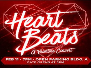 Heart Beats: A Valentine Concert
