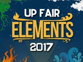UP Fair Elements 2017