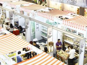 International Food Exhibition Philippines 2017