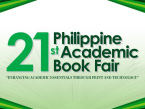 21st Philippine Academic Book Fair