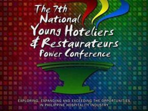 The 7th National Young Hoteliers and Restauranteurs Power Conference