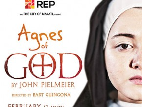 Faith, science clash in murder mystery 'Agnes of God'