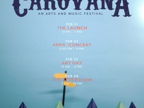 CAROVANA 2017: An Arts and Music Festival