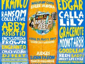 Nalu Music Festival 2017