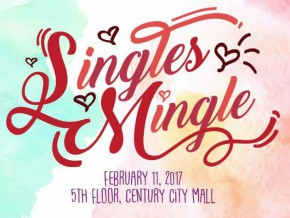 SINGLES MINGLE – A Multi-Orientation Speed Dating Event!