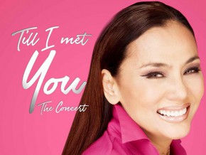 """Till I Meet You"" The Concert: Featuring Kuh Ledesma with Jack Salud"