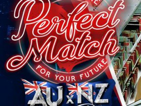 Find the perfect match for your future: AU x NZ Open Day
